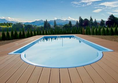 Ein neuer gartenpool privatpool ffentlicher pool die for Gartenpool 1 20
